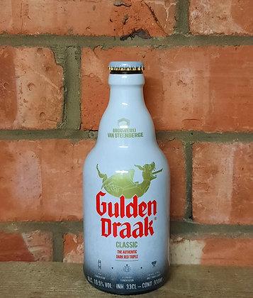 Gulden Draak – van Steenberge – 10.5% Strong Dark Ale
