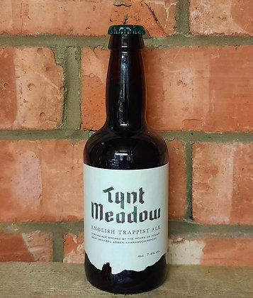 Tynt Meadow – Mount Saint Bernard Abbey – 7.4% English Trappist Ale