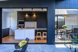 Wavell Heights Builder Kitchen