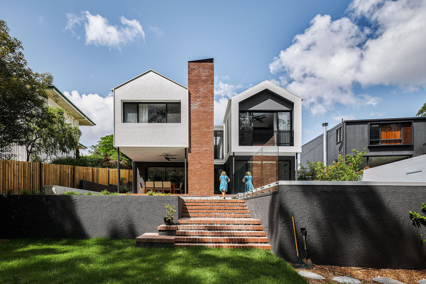 brisbane architectural homes allen broth