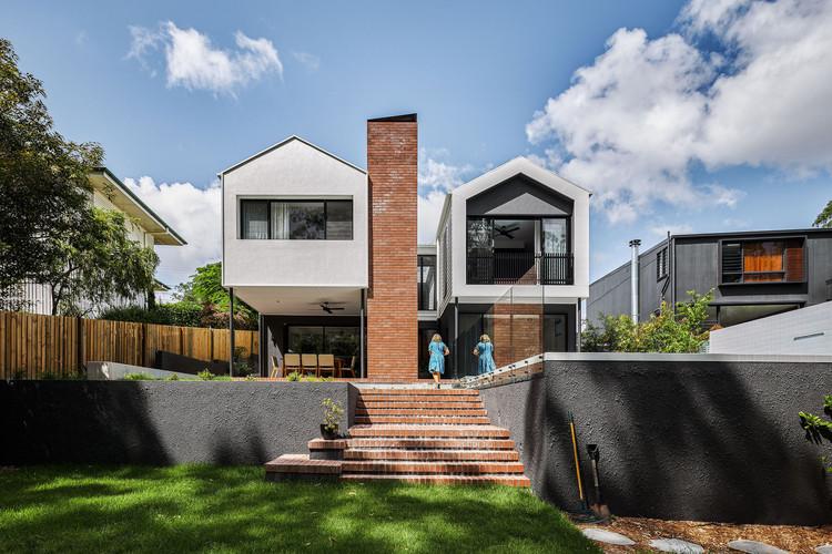 brisbane architectural homes allen broth