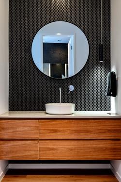 Wavell Heights Builder Bathroom