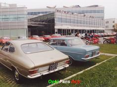 6° Opel Meeting