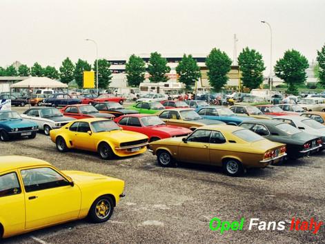 3° Opel Meeting