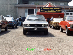 4° Opel Meeting