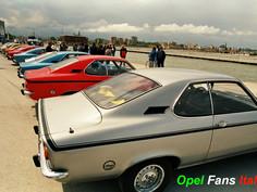 5° Opel Meeting