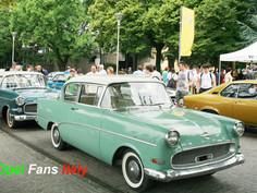 8° Opel Meeting
