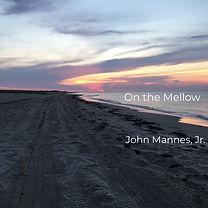 On the Mellow Album Cover.jpg