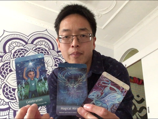 October 15th - October 21st Weekly Oracle Reading