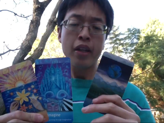 July 2nd - July 8th Weekly Oracle Reading
