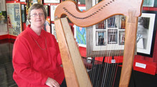 Heavenly Harp Inspiration with Bernadette O'Rourke