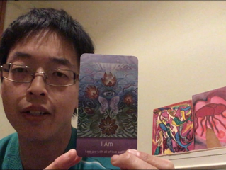 June 25th-July 1st Weekly Oracle Reading
