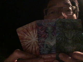 September 10th - September 16th Weekly Oracle Reading