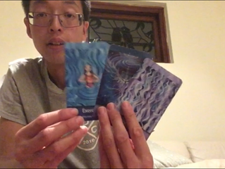 April 15th - April 21st Weekly Oracle Reading