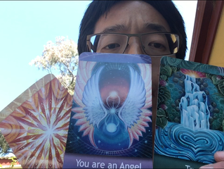 Sept 17th - Sept 23rd Weekly Oracle Reading