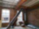 MasterClass, MCS Construction Services, Construction, Beams, Brick, Ceiling, Floors, Concrete, Builder, TI