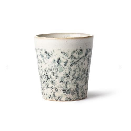 Mug en céramique 70's Hail HK Living