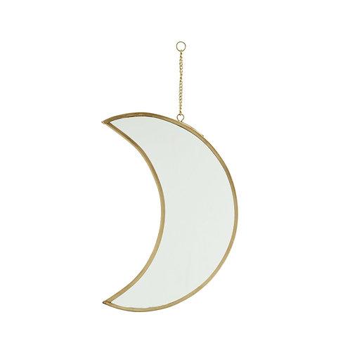 Miroir Moon 20 cm MADAM STOLTZ