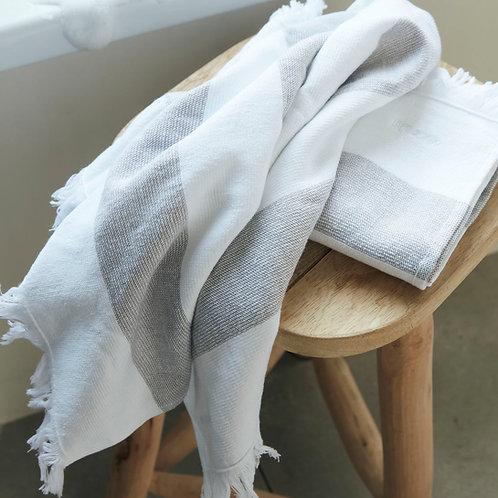 Lot de 2 serviettes MERAKI