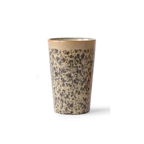 Tea Mug en céramique 70's Hail HK Living