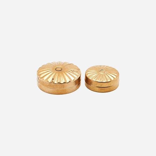 Mini boites à bijoux (lot de 2) MERAKI