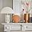 Thumbnail: Vase coquillage terracotta HK Living