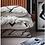 Thumbnail: Coussin zigzag 40x60cm HK LIVING