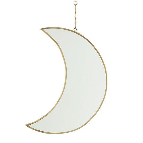 Miroir Moon 30 cm MADAM STOLTZ