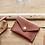 Thumbnail: Porte cartes cognac MAISON JEANNE