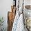 Thumbnail: Planche à tapas en bois rectangulaire