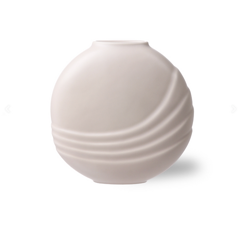 Vase céramique nude HK LIVING