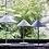 Thumbnail: Lampe à poser blanche HK LIVING