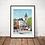 Thumbnail: Affiche Wim' Douai 30x40 cm