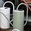 Thumbnail: Arrosoir métallique blanc 2,7 litres