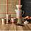 Thumbnail: Mug en céramique 70's Venus HK Living