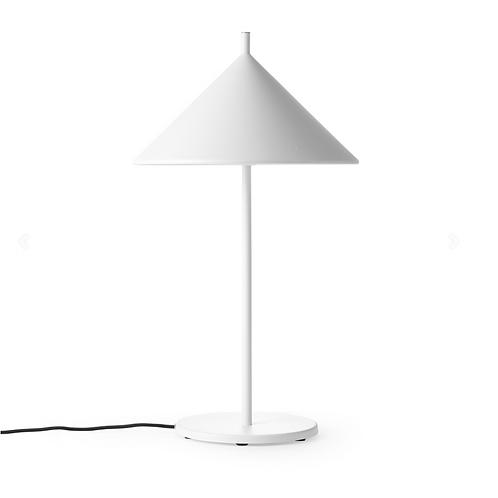 Lampe à poser blanche HK LIVING