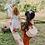 Thumbnail: Sac panier Mini Chari enfant Olli Ella