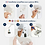 Thumbnail: Plafonnier Corde et Douille blanche