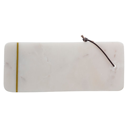 Planche à découper en marbre BLOOMINGVILLE