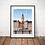 Thumbnail: Affiche Sacrée Lilloise Grand Place Lille 30x40 cm