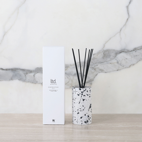 Batonnets parfumés Terrazzo HK Living