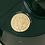 Thumbnail: Arrosoir métallique vert foncé HAWS