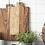 Thumbnail: Planche à découper en bois rectangulaire