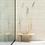 Thumbnail: Vase tubes dorés URBAN NATURE CULTURE