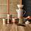 Thumbnail: Mug en céramique 70's Saturn HK Living