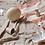 Thumbnail: Lot de 2 Mugs en céramique 70's HK Living