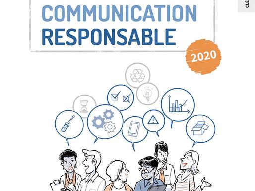 UN GUIDE POUR UNE COMMUNICATION RESPONSABLE