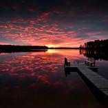 Finland - Midnight Sun