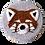 Thumbnail: Panda roux