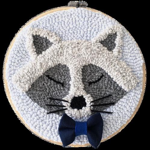 Monsieur Raccoon